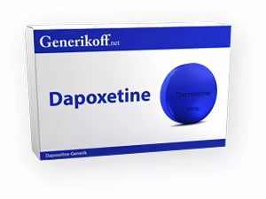 dapoxétine