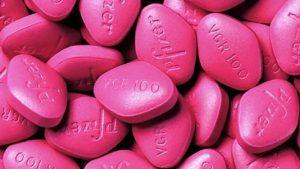 Viagra pour les femmes
