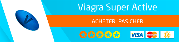 Acheter Viagra Super Active